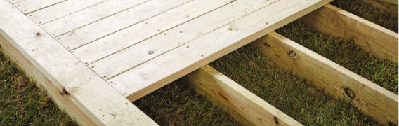 Decking Deck Building Materials The