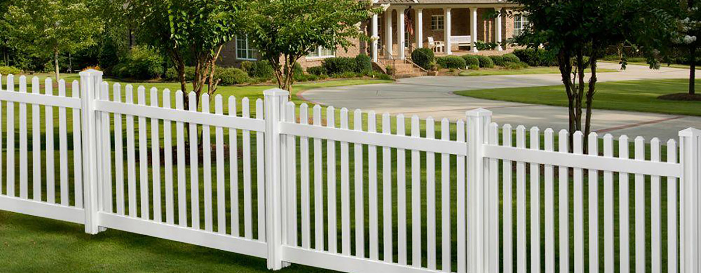 75 Fence Designs Styles Patterns Tops Materials And Ideas: Fence Materials & Supplies At The Home Depot