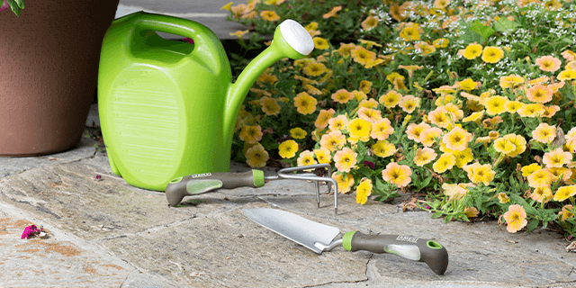 Gardening Tools Combination Set Electric Heater Kit Garden Flower Tools