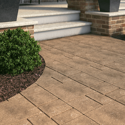 Landscape Supplies & Materials. Pavers - Landscaping Supplies At The Home Depot