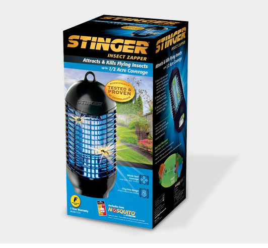 bug zappers - Pest Control Products