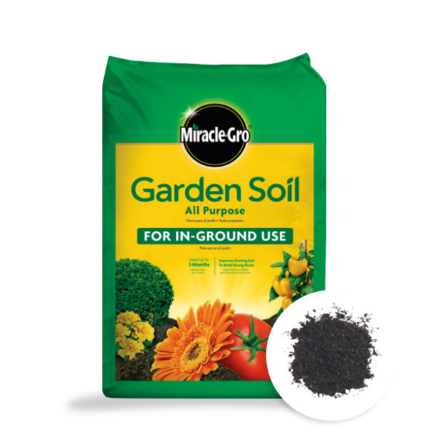Garden Soil Home Depot: Trees & Bushes At The Home Depot