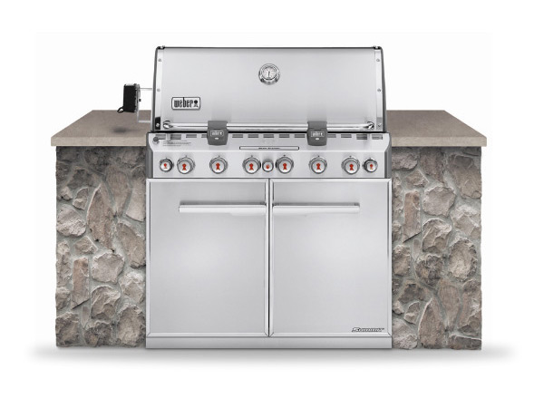 outdoor kitchen grills small builtin grills outdoor kitchens the home depot