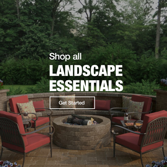 Garden Center at the Home Depot on landscaping maintenance auburn al, landscaping dothan al, landscaping madison al,