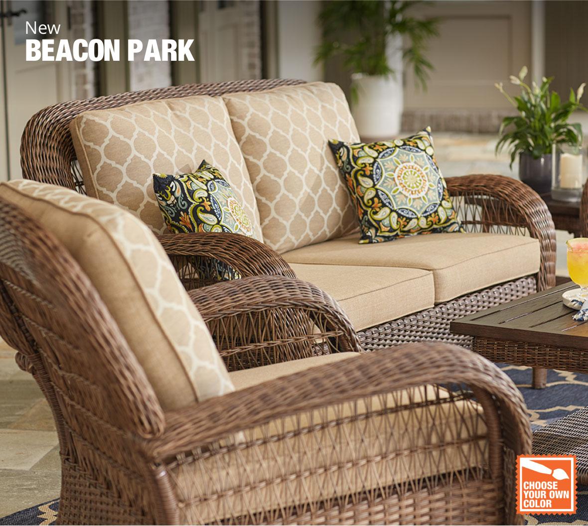 Beacon Park Collection