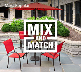 Patio Collections For Small Spaces