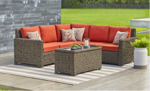 Swell Patio Furniture The Home Depot Andrewgaddart Wooden Chair Designs For Living Room Andrewgaddartcom