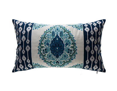 Outdoor Lumbar Pillows