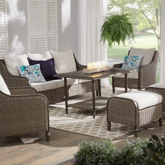 Patio Furniture - Outdoors - The Home Depot