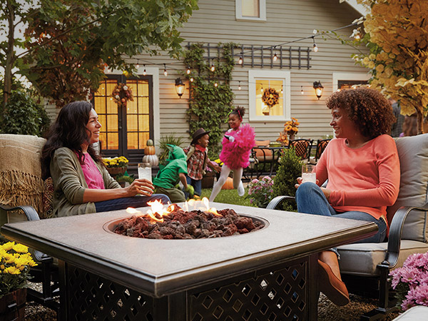 Patio Furniture Sets. Fire Pit Sets