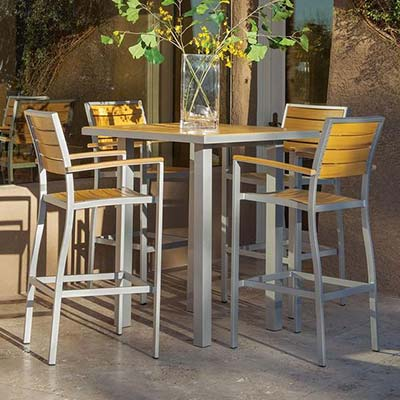 Genial Metal Bar Furniture