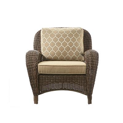 Astonishing Patio Chairs The Home Depot Customarchery Wood Chair Design Ideas Customarcherynet
