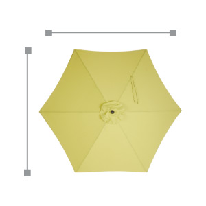 Medium Umbrellas