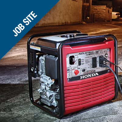 generators at lowes canada