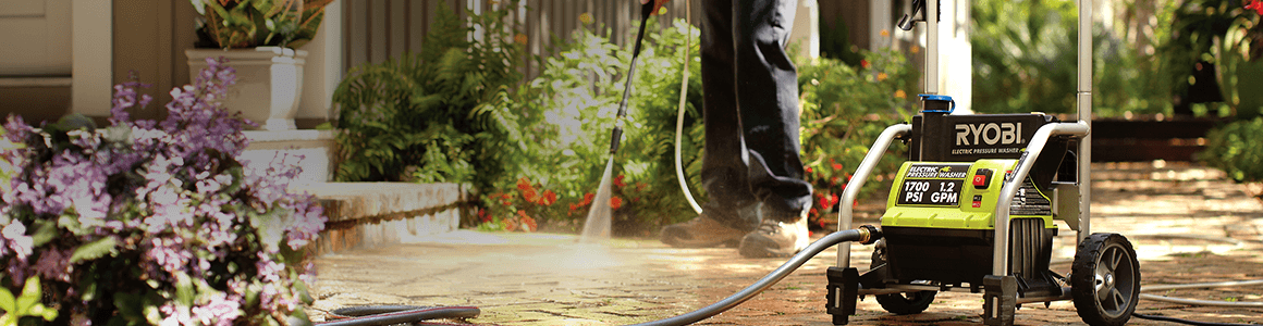TURN YOUR HOSE INTO A DEEP CLEANING MACHINE