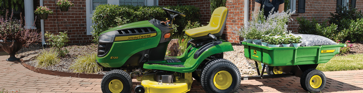 The Lt1000 Lawn Tractor Its Features Accessories And Where To >> Tractor Attachments The Home Depot