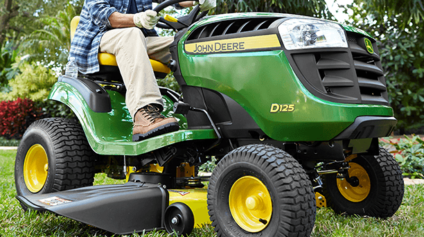 Riding Lawn Mower Gears : Riding lawn mowers at the home depot
