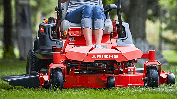 Ride On Mower >> Riding Lawn Mowers The Home Depot