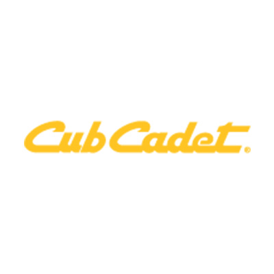 Cub Cadet snow blowers