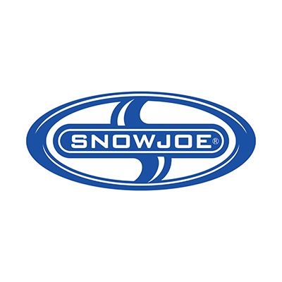 SnowJoe snow blowers