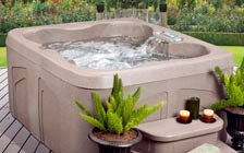 Pools, Hot Tubs & Saunas - Outdoor Living at The Home Depot
