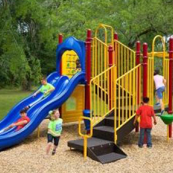 Playground Sets The Home Depot