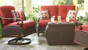 Delicieux Patio Furniture