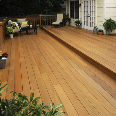 Shop Exterior Stains By Color. Cedar