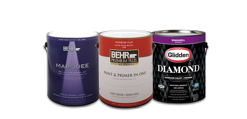 Best Interior Paint Brands