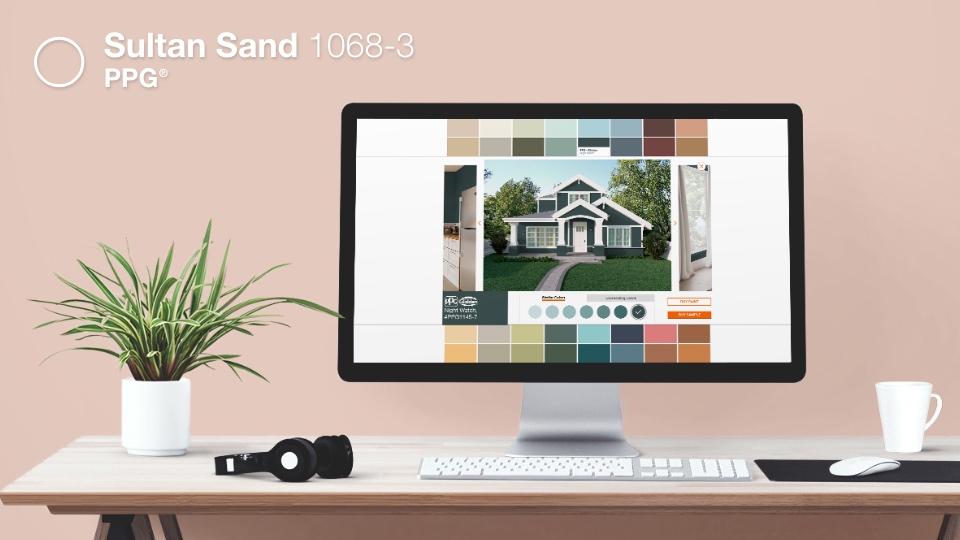 Exterior Paint Color And Trim Paint The Home Depot