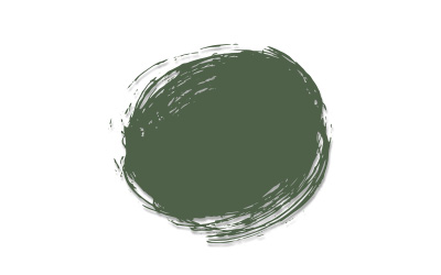 Green Brown Exterior Paint