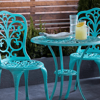 Patio Furniture Renewal