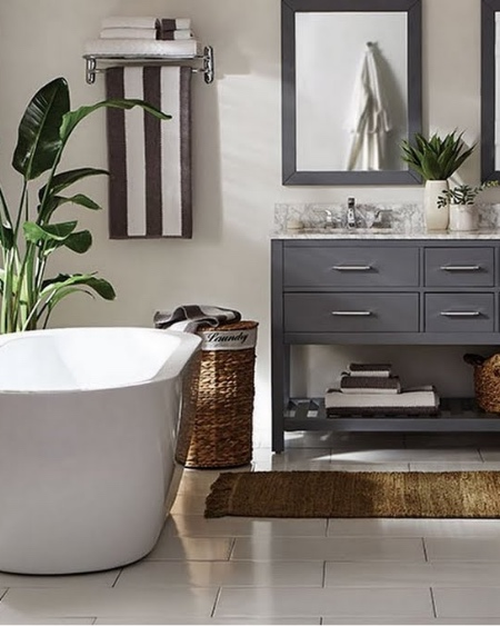 bathroom paint colors the home depot rh homedepot com home depot paint bathroom sink home depot paint bathroom sink