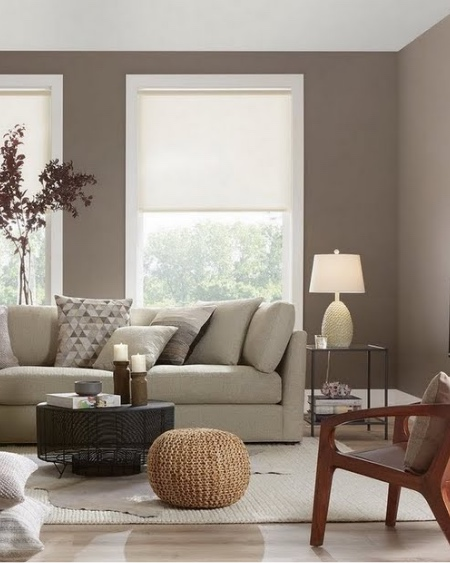 Living Room Painting Design: Living Room Paint Colors