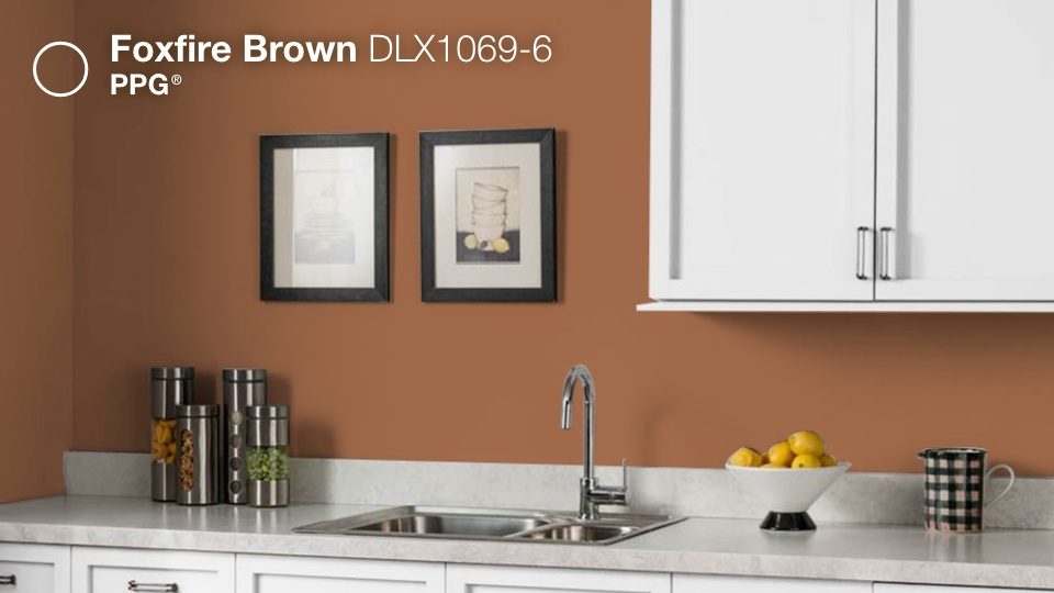 Kitchen Paint Colors - The Home Depot