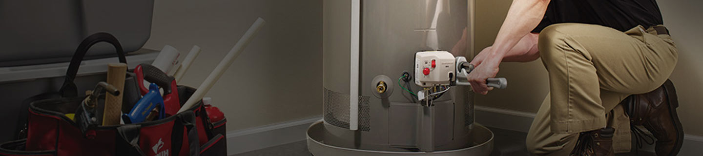 Select Water Heaters Installed Same Day