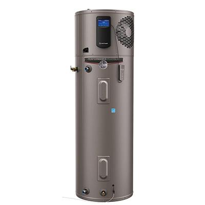 Rheem Hybrid Water Heater Home Depot