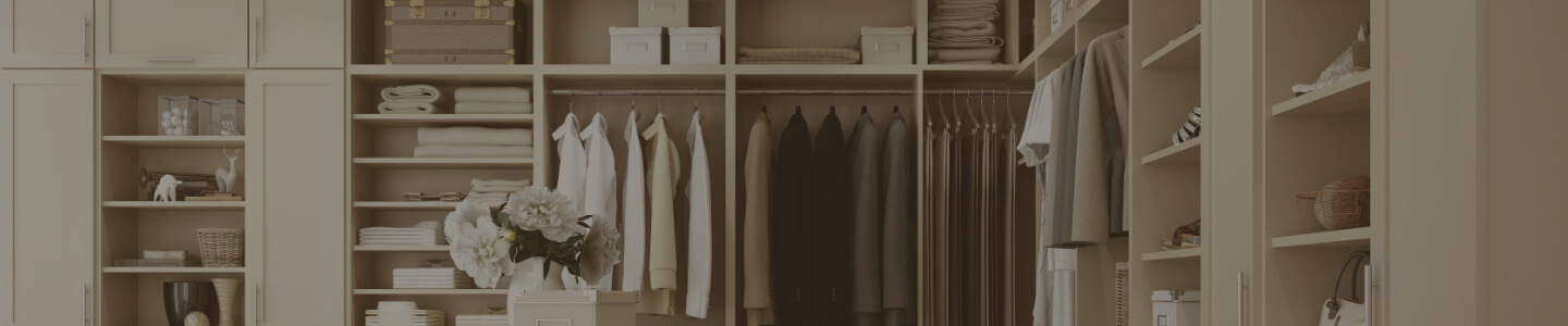 FREE IN-HOME CLOSET CONSULATION