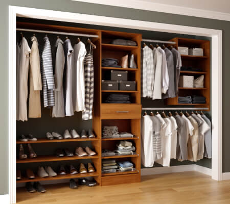 Home Decorators Collection Closet Organziers