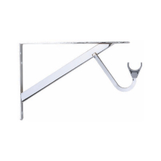 Wire Closet Shelf Brackets