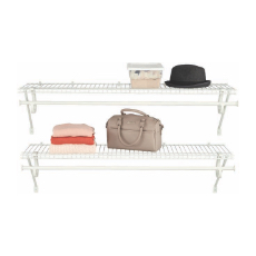 Wire Closet Shelves
