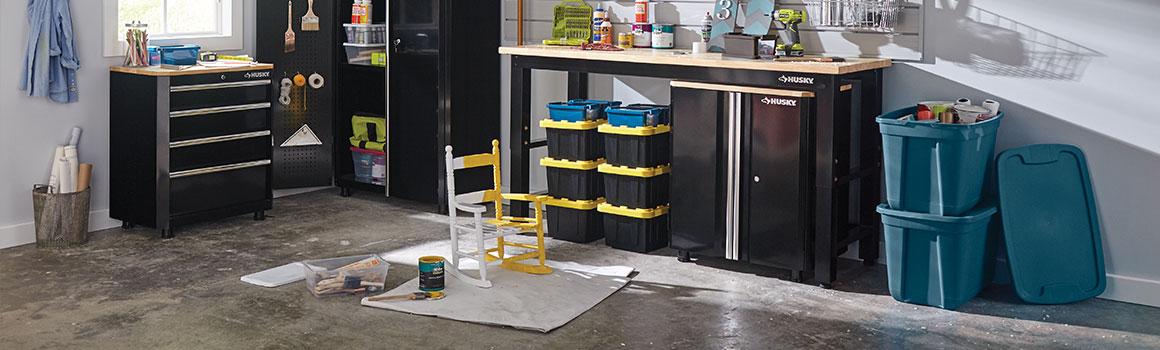 Up To 30 Off Garage Storage Solutions