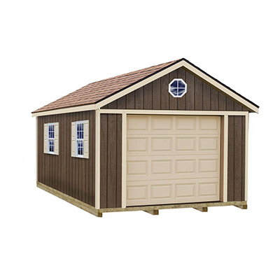 Garages - Sheds & Outdoor Buildings At The Home Depot