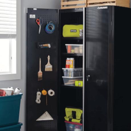 Freestanding Garage Cabinets