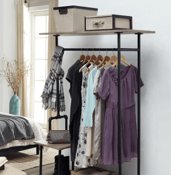 Up To 20% Off Select Garment Racks