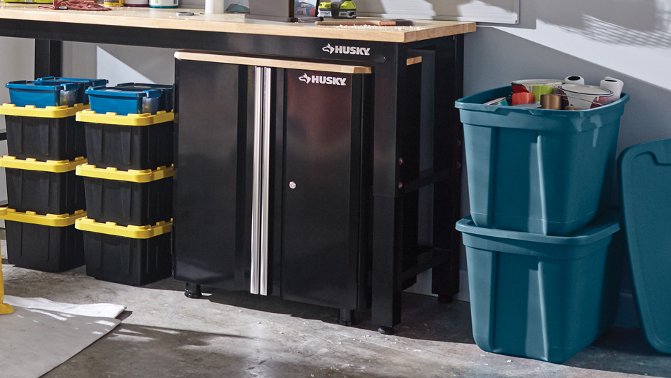 68ab10e7193 Storage   Organization at The Home Depot