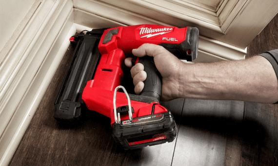 Air Compressors, Nail Guns & Air Tools