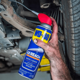 Car Fluids & Chemicals