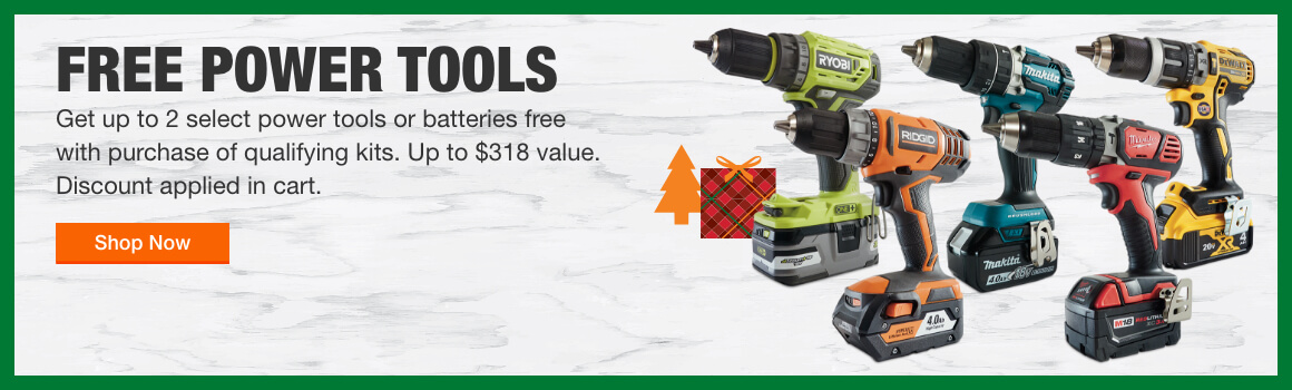 Shop Tools At The Home Depot