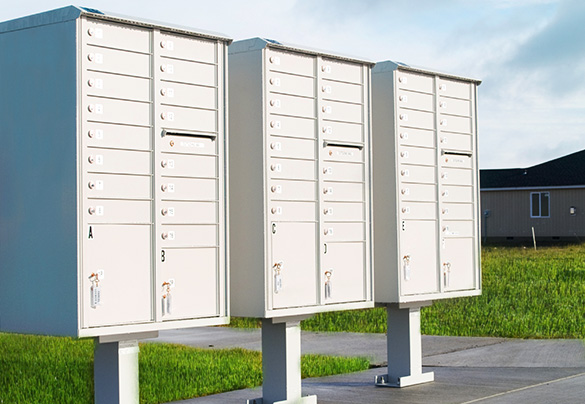 Mailboxes - Mailbox Posts - The Home Depot
